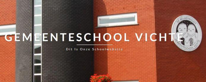 Als de herstructurering er komt, zou bijvoorbeeld de gemeenteschool in Vichte volledig vrij onderwijs worden<