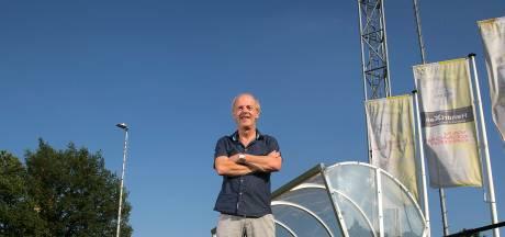 Van de Pavert: voetbaltrainer in hart en nieren