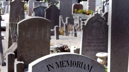 Op zoek naar overledene op kerkhof? Gewoon even zoeken met gsm