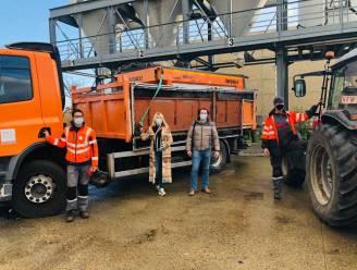 """Brugge vult zoutvoorraden bij tot 320 ton: """"Klaar voor een koude winter"""""""