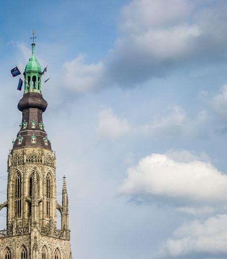 Is het een beetje leuk wonen in Breda? Blijkbaar kan het beter: 'Er is meer dan de binnenstad'