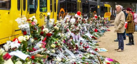 Al 850 tips binnen bij politie over aanslag Utrecht