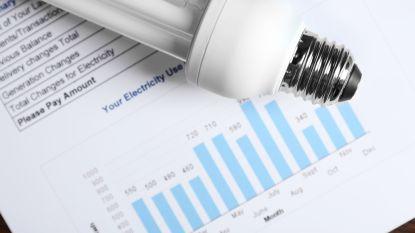 Elektriciteitsverbruik gezinnen licht gestegen tijdens coronacrisis, factuur daalt