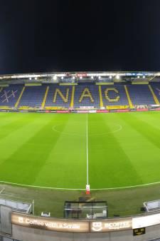 Skifanaat Joris Gieske nieuwe  commercieel manager NAC