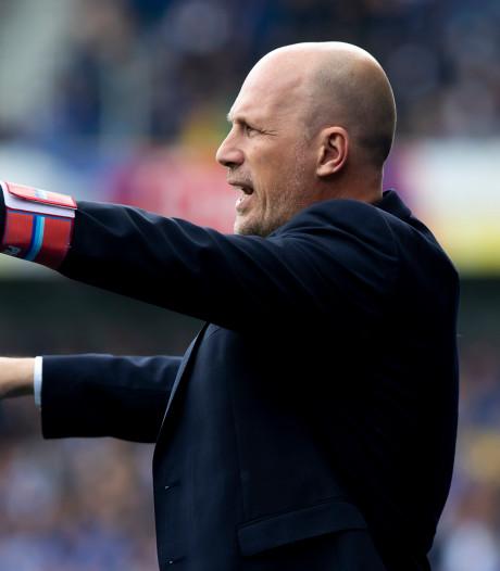 Philippe Clément nouvel entraîneur de Bruges