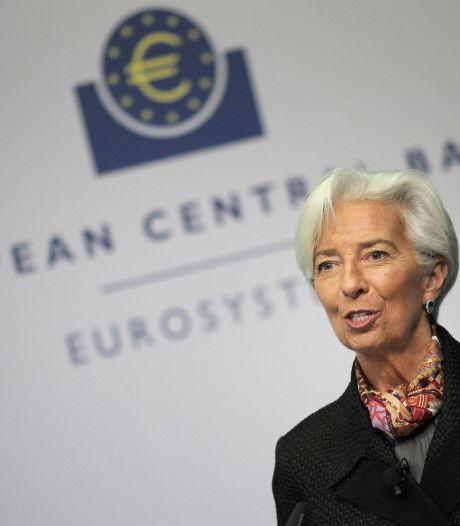 Economie eurozone krimpt ruim 12 procent door coronacrisis, Spanje zwaarst getroffen