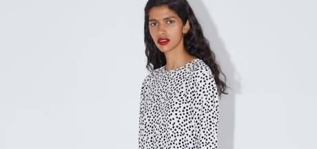Le succès de cette robe Zara est tel qu'un compte Instagram lui est dédié