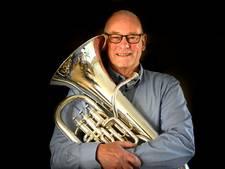 Bornse Jan Kerkhof: 'Muziek heeft me veel gegeven'