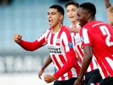 Jong PSV hoopt tegen MVV op vernieuwd jeugdcomplex eerste zege te behalen