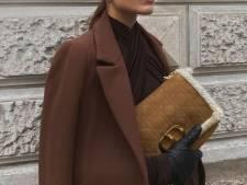 Le nouveau sac de la maison Dior a déjà rejoint la collection des plus grandes fashionistas