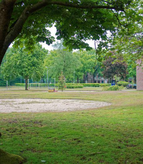 Twee gebouwen Lievenshove plat: 'Sloop enige optie'
