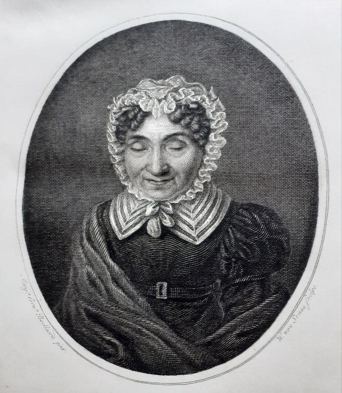Petronella Moens