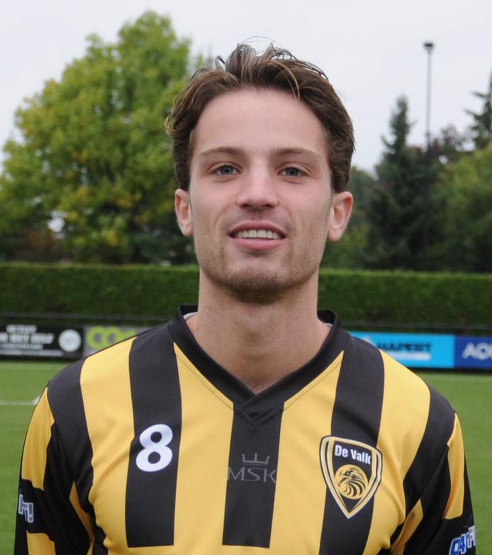 Luca Streppel