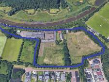 Plannen voor villa's op landgoed bij Ruitersboshoeve