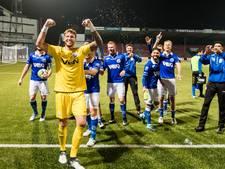 FC Den Bosch met gevuld uitvak klaar voor derby tegen FC Oss