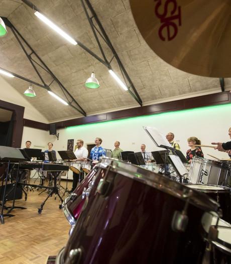 Muziekmarathon in Oldenzaal levert 3500 euro op