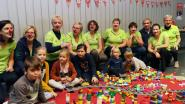 """Recordaantal Rode Neuzen verkocht in Belfius Turnhout: """"Rode Neuzen Dag brengt generaties samen"""""""