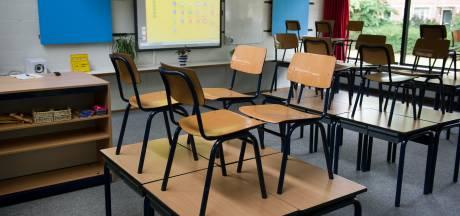 'Van mij mogen alle docenten de balkenendenorm verdienen'