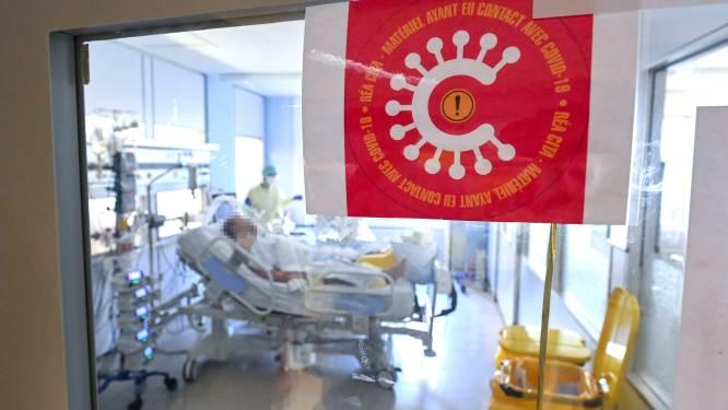 OVERZICHT. Belgische coronacijfers blijven gunstig evolueren: aantal besmettingen daalt met 30 procent