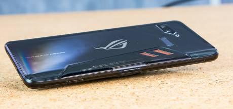 Zijn spelcomputers binnenkort overbodig door gametelefoon?