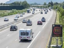 Let op vakantiegangers; zelfrijdende auto's op de Route du Soleil in aantocht