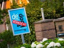 Huizenkoper verliest vertrouwen in de woningmarkt