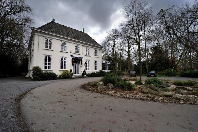 Restaurant Vrouwenhof