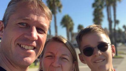 """Buren getuigen na familiedrama met Belgisch gezin in Zwitserland: """"Twee Porsches, reizen, een goede job, ze leken alles te hebben"""""""