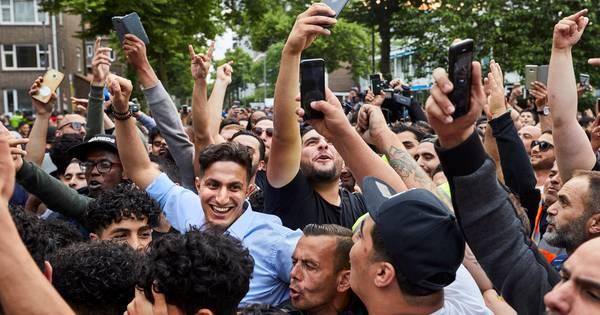 Pegida overweegt opnieuw demonstratie bij Rotterdamse moskee