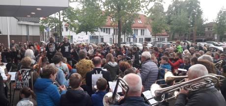 Motie van treurnis in Goirle. 'B en W handelen niet democratisch'