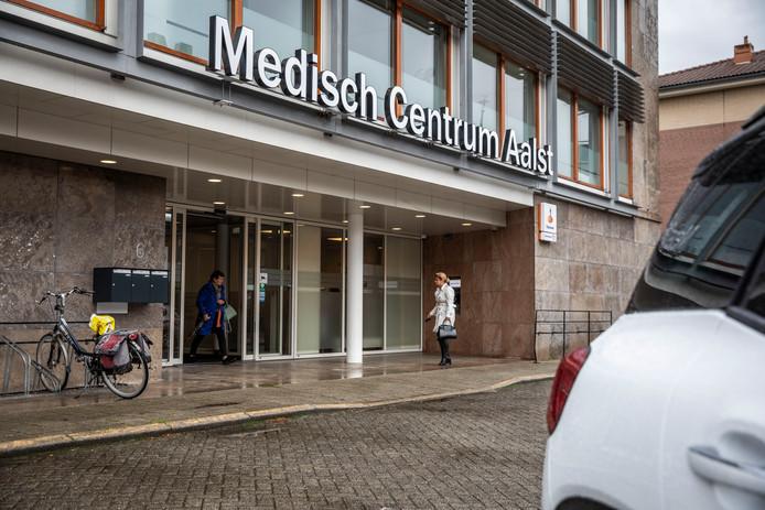 Medisch Centrum Aalst. Hier kunnen inwoners van de gemeente Waalre op een laagdrempelige manier terecht voor vragen over zorg. Dit moet zwaardere zorg voorkomen.