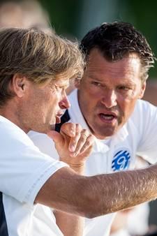 De Graafschap zegt contracten met assistent-trainers op