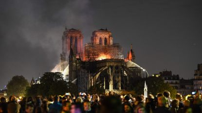 De Notre-Dame: zo veel meer dan stenen en kunst