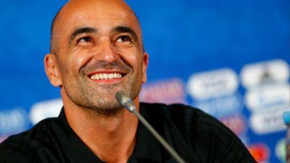 """WK LIVE 06/07. Martínez: """"De prestatie was sterker dan het tactische plan"""", De Bruyne: """"Brazilianen wisten voor rust niet wat te doen"""""""