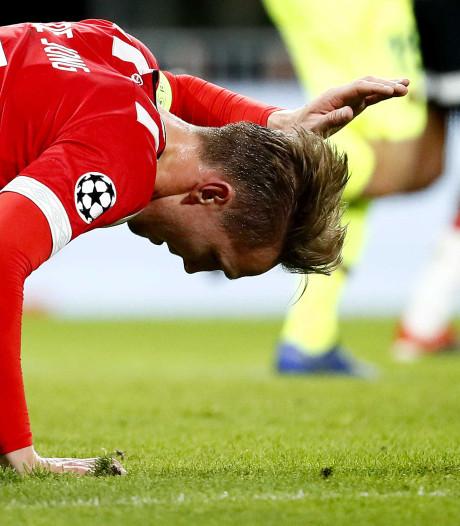 PSV kan slechtste Nederlandse Champions League-deelnemer worden