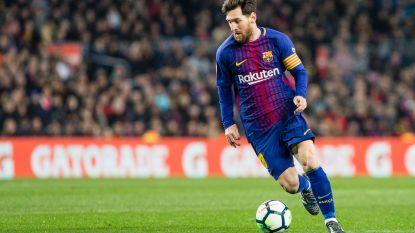 LIVE (21u): Laat Barça punten liggen op bezoek bij Las Palmas?