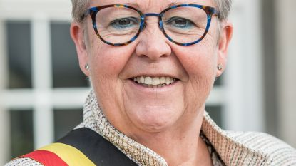 Ria Pattyn legt opnieuw eed af als burgemeester
