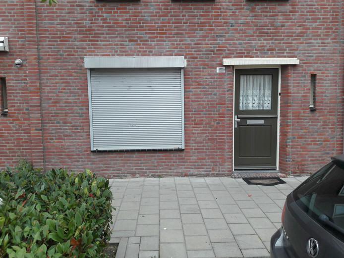 Korhoenstraat Tilburg