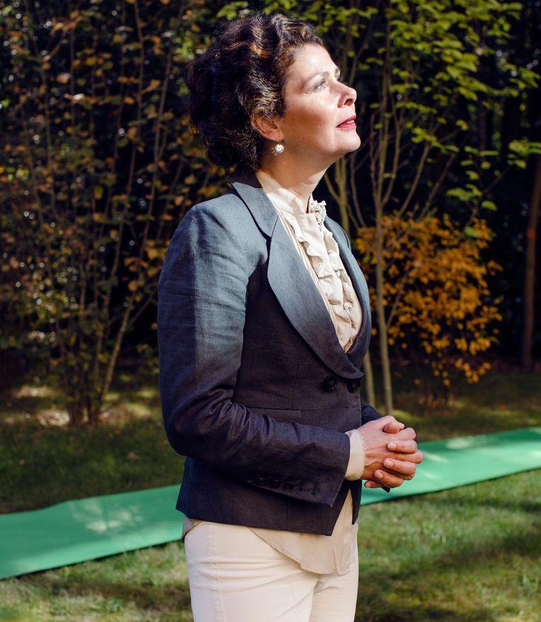 Helene van der Vloed Beeld Lars van den Brink