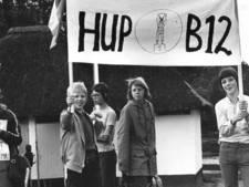 School Groevenbeek in Ermelo en Putten houdt grote reünie