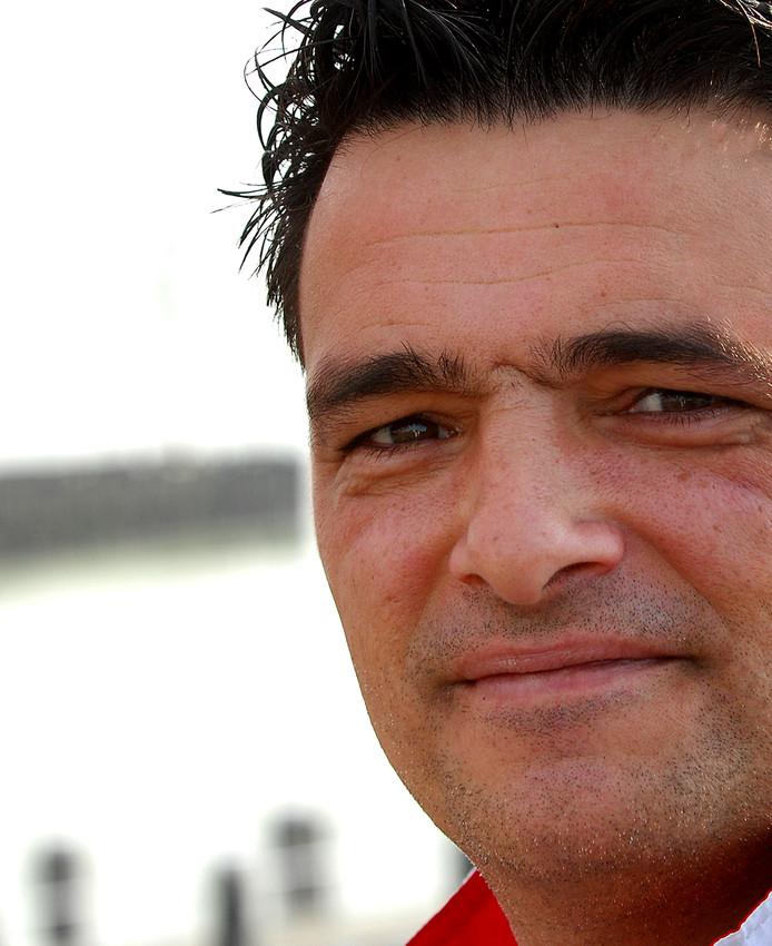 Carlos de Jonge gaat volgend seizoen voor zijn tweede jaar bij SSV'65.