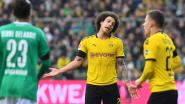 Axel Witsel mist herstart Bundesliga
