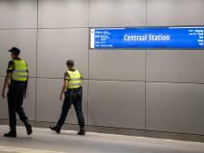 Roger van Boxtel: 'Haal politie niet weg van CS'
