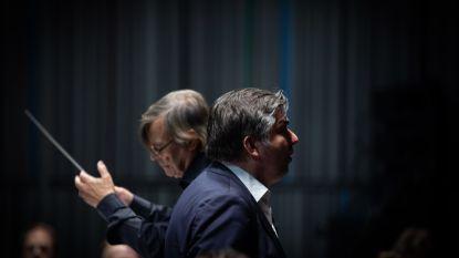 Hasselt onthaalt internationaal projectorkest Anima Eterna Brugge met topbariton Thomas Bauer
