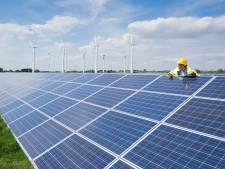 CDA wil grens aan het aantal zonneparken in Roosendaal: 'We zijn aan het doorslaan'