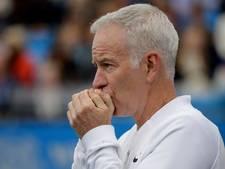 McEnroe neemt wat gas terug in 'Serena-gate'