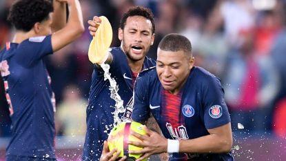 """Hij schaart zich naast Messi én heeft record Zlatan in vizier, maar Mbappé drukt speculaties de kop in: """"Zal wedstrijden Real alleen als toeschouwer zien"""""""