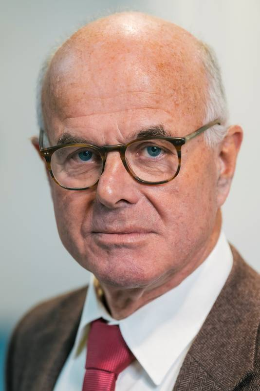 Hans Borstlap.