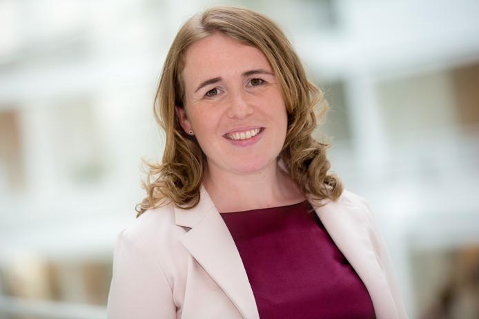 Monique van der Bijl stopt als raadslid voor de VVD. Ze heeft een nieuwe baan.