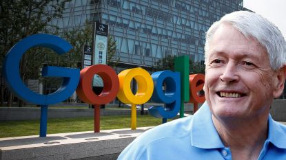 "Miljardair John Malone: ""Kans groot dat Google verplicht wordt opgesplitst"""